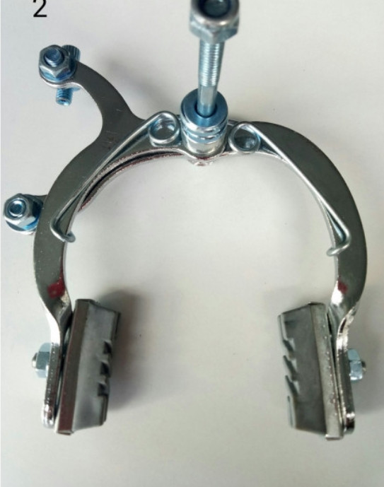 Тормозной комплект для велосипеда 9A