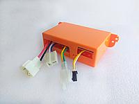 Блок управления детского электромобиля JiaJia 2.4GHz 8pin-or