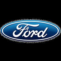 3D Наклейки для дисків Ford 65мм ( Форд )