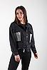 Куртка джинсова, фото 4