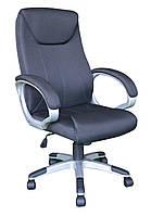Кресло Austin black (BL 4305 GR)