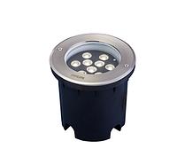 Светильник грунтовой UNIIn-ground BBP343 LED1800/WW 18W 20D 100-240V, Philips