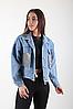Джинсова куртка, фото 5