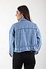 Джинсова куртка, фото 2