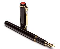 Ручка чернильная в картоном пенале Picasso 998