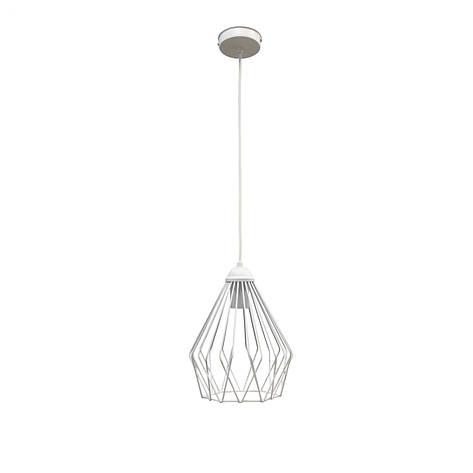 Светильник подвесной в стиле лофт NL 05371 W MSK Electric, фото 2