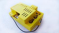 Блок управления детского электромобиля JiaJia A-JT-2.4G-3B27-B