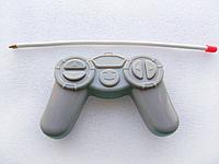 Пульт управления детского электромобиля JiaJia 27MHz grey