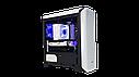 """Игровой компьютер KIEV-IT™ """"Jon Snow"""" i5 9400F   B360   GTX 1060 6GB   DDR4 8GB   SSD 240GB   HDD 1TB   500W, фото 6"""