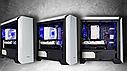"""Игровой компьютер KIEV-IT™ """"Jon Snow"""" i5 9400F   B360   GTX 1060 6GB   DDR4 8GB   SSD 240GB   HDD 1TB   500W, фото 4"""