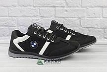 Кросівки чоловічі сітка 45р, фото 2