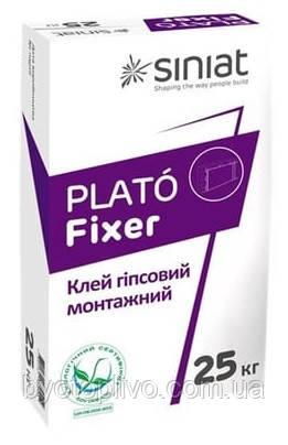 PLATÓ Fixer клей для гипсокартона
