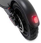Електросамокат SNS MiniRobot m365 Global Black (чорний), фото 9