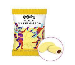 3d marshmallow «Confectum choco-bananas» , 150 г, фото 2