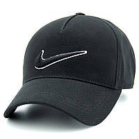 Кепка мужская Nike M480 Бейсболка Черная