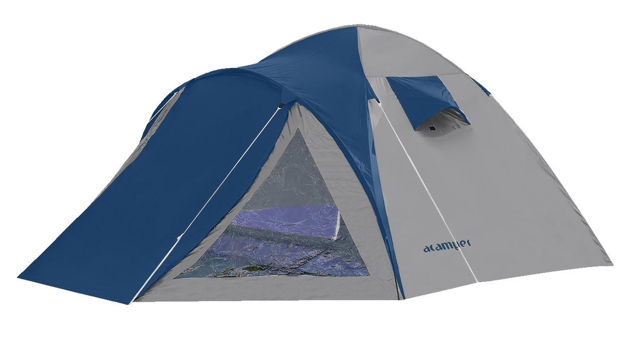 Палатка туристическая Presto Furan 3, проклеенные швы, 3500 мм (туристичний намет)