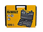 Набір інструментів DeWalt DT0109, 109 елементів, фото 3