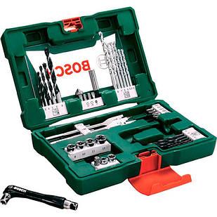 Набір свердел, біт Bosch V-Line-41 2607017316 комплект