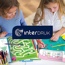 TM Interdruk - товары для развития и творчества