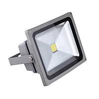 Прожектор светодиодный 50Вт 220В (гарантия: 2года), фото 1