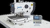 MAQI LS-T9820-01E Глазковая петельная машина