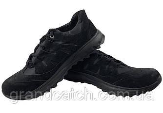 Кросівки милтекс Чорні 40(р)