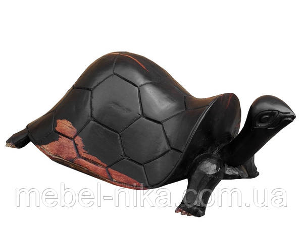 Черепаха ЧЭ-10 эбэновая (0.27*0.18*0.11)