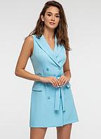 Платье-жилет 5115 (4 цвета)