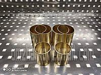 Комплект бронзовых втулок передней балки ЮМЗ-6