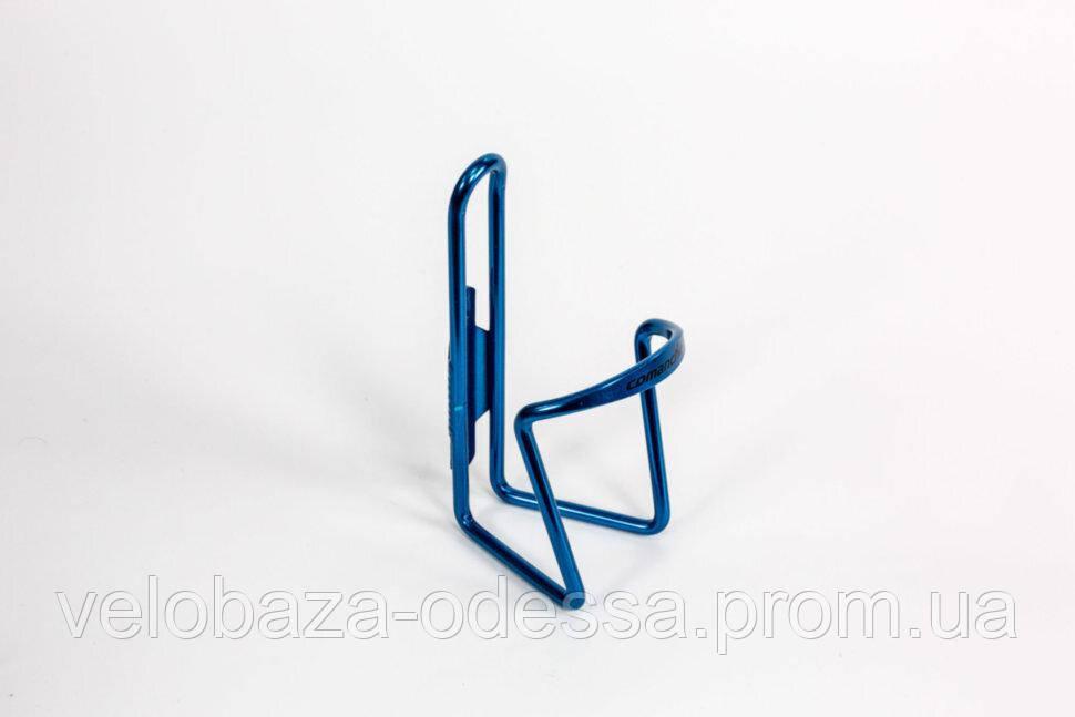 Флягодержатель CSC Holder, синий