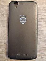 Задняя панель телефона Prestigio PSP 5504 , оригинал, б/у, часть с разборки