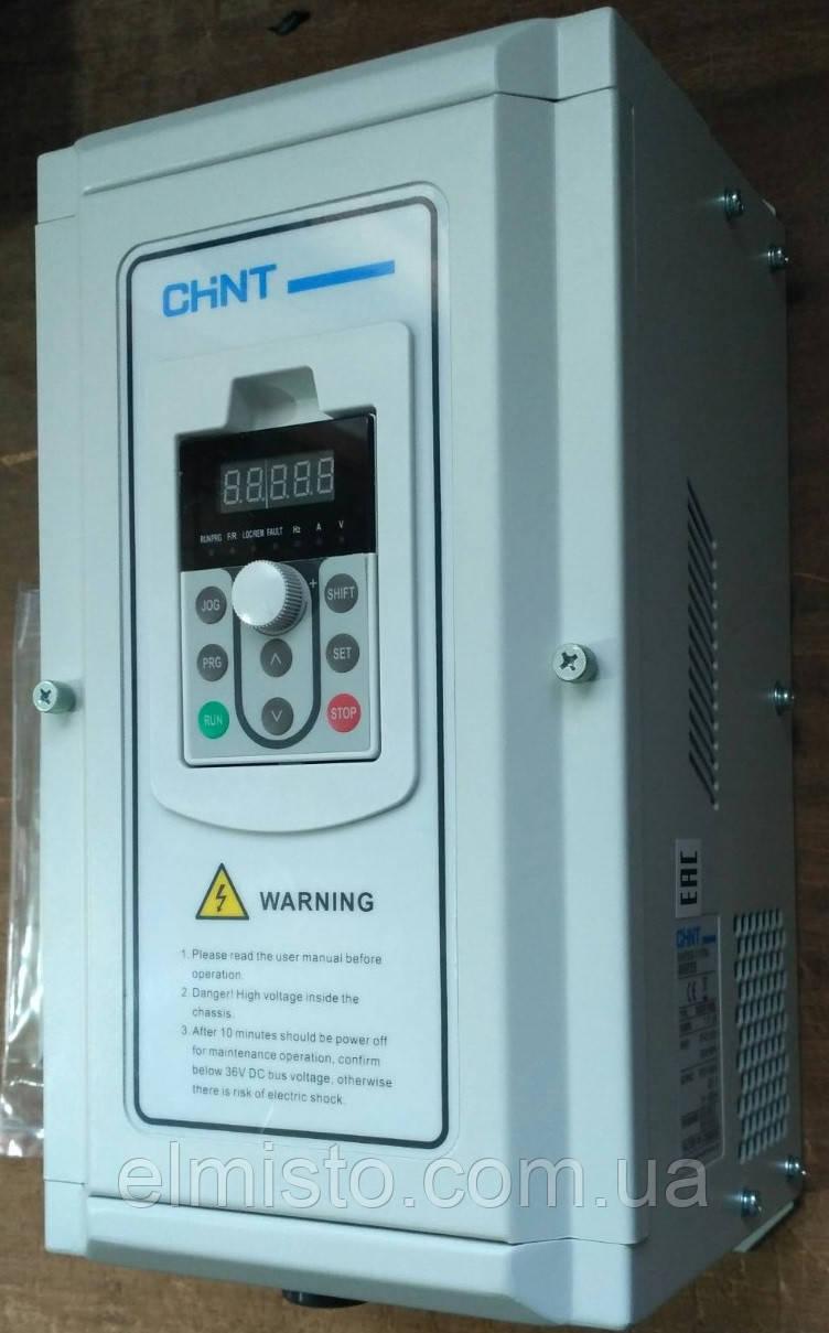 Частотный преобразователь общего применения NVF2G-11/TS4, 11кВт, 380В 3ф