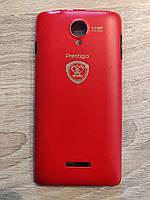 Задняя панель телефона Prestigio PAP5500 , оригинал, б/у, часть с разборки