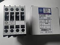 Контактор силовой CL00A310T (LS4K 10A) 25А 230 В перем. тока (AC3/400V) 9A/4кВт, фото 3