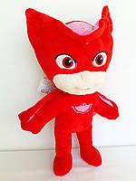 Мягкая игрушка Герои в масках  Pj masks  Алет красная  00669-3, фото 1