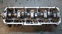 Головка блока цилиндров Volkswagen Passat B2 1.6D; 1.6TD на шайбах 1980-1988 года