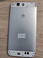 Задняя панель телефона Huawei G7, оригинал, б/у, часть с разборки