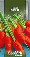 Семена морковь Аленка 20 г SeedEra