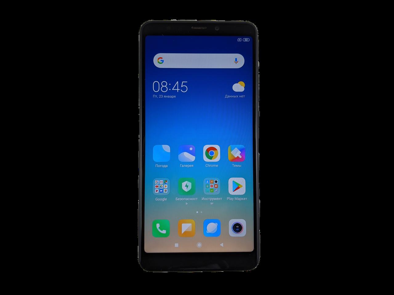 Xiaomi Redmi Note 5 3/32GB Black Grade B2