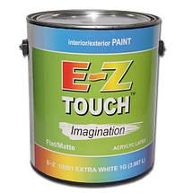 Акрило-латексные краски E-Z Touch Imagination и Premium