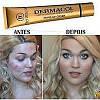 Тональный крем DERMACOL Make-Up Cover, 209 Оригинал Чехия, фото 2