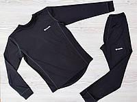 """Термобелье мужское комплект термо + фирмение носки в подарок  """"Columbia SportWear Lux"""""""