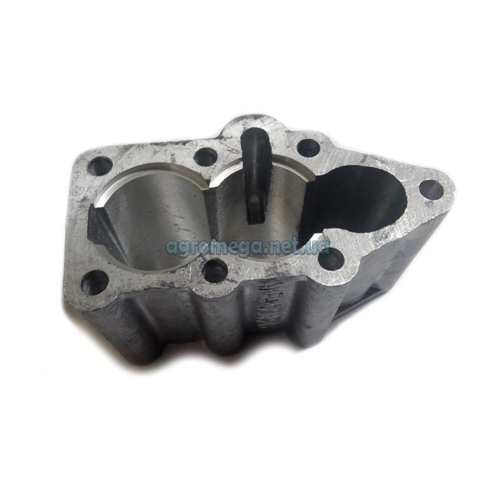 Крышка гидрораспределителя Р80 V2 (утюг) Р75-2-023