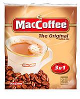 Кава розчинна MacCoffee 3в1 Original 25 х 20 г е/п