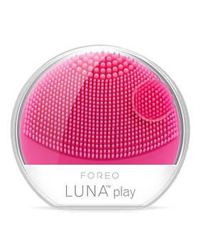 Foreo LUNA Play Sonic Fuchsia Cleansing Device NEW Оригинал Aquamarine