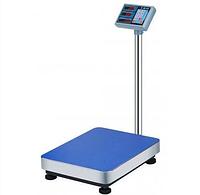 Электронные торговые весы Opera Plus до 150 кг c памятью
