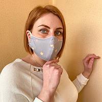 Багаторазові захисні маски (сертифікація 2020)