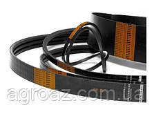 Ремень 2НВ-2080 (2B BP 2080) Harvest Belts (Польша) 660409.0 Claas