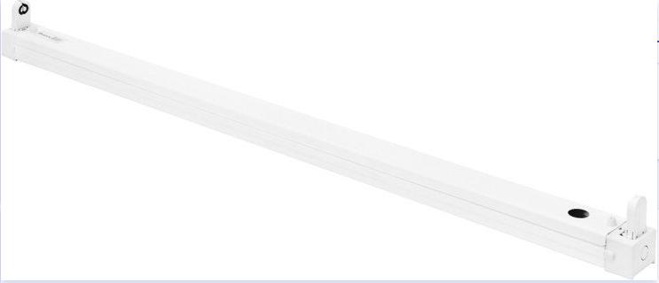 Светильник люминисцентный 1х40w балка светильник 40 ватт