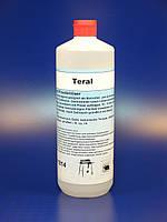 Teral высоко щелочное чистящее средство, гелеобразное. 1 л.